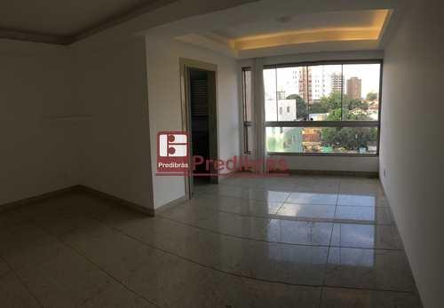 Apartamento, código 536 em Belo Horizonte, bairro Santa Efigênia