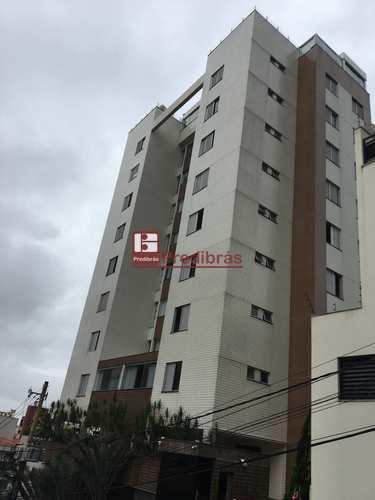 Apartamento, código 537 em Belo Horizonte, bairro Coração de Jesus