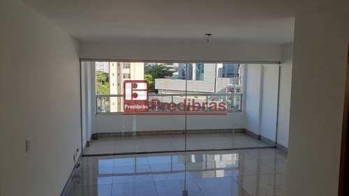 Apartamento, código 539 em Belo Horizonte, bairro Savassi