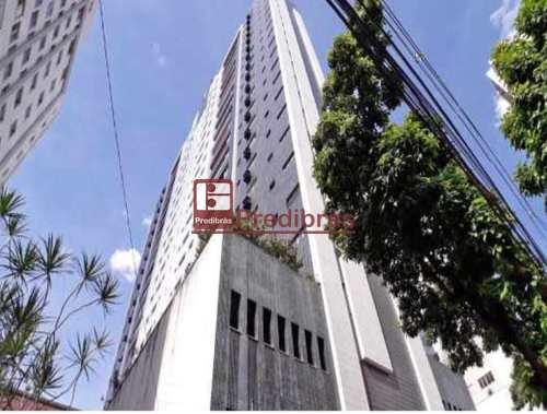 Apartamento, código 540 em Belo Horizonte, bairro Funcionários