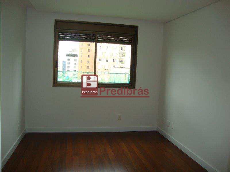 Apartamento em Belo Horizonte, no bairro Savassi