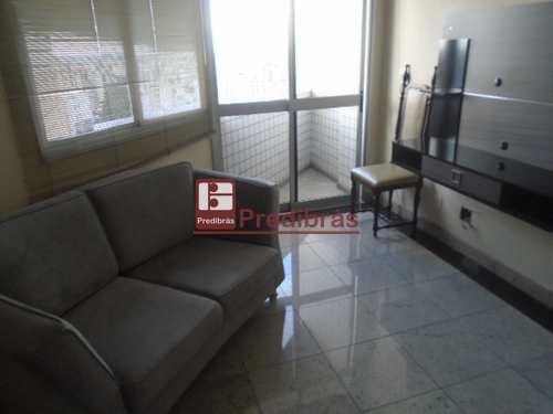 Apartamento, código 543 em Belo Horizonte, bairro Savassi