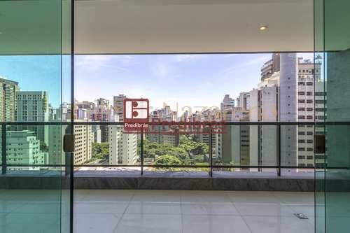 Apartamento, código 544 em Belo Horizonte, bairro Lourdes