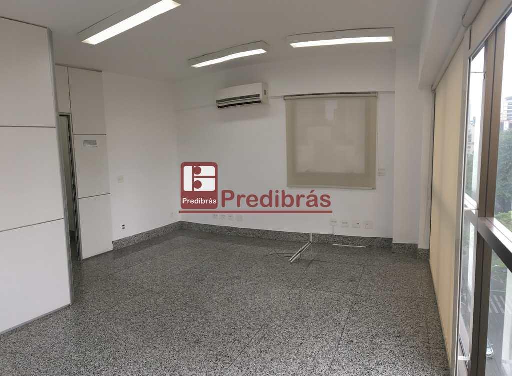 Conjunto Comercial em Belo Horizonte, no bairro Funcionários