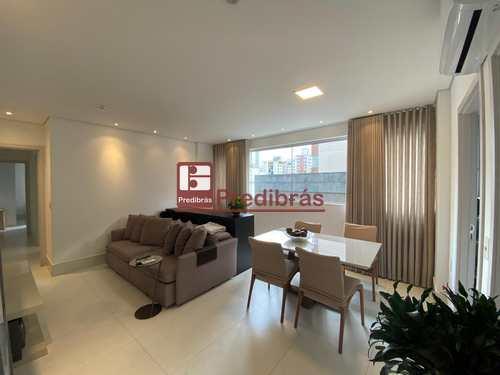 Apartamento, código 559 em Belo Horizonte, bairro Funcionários