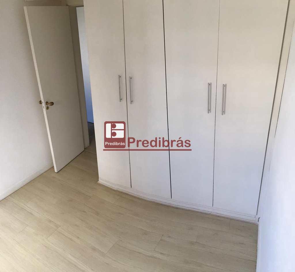 Apartamento em Belo Horizonte, no bairro Alto Barroca