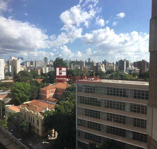 Apartamento, código 562 em Belo Horizonte, bairro Savassi