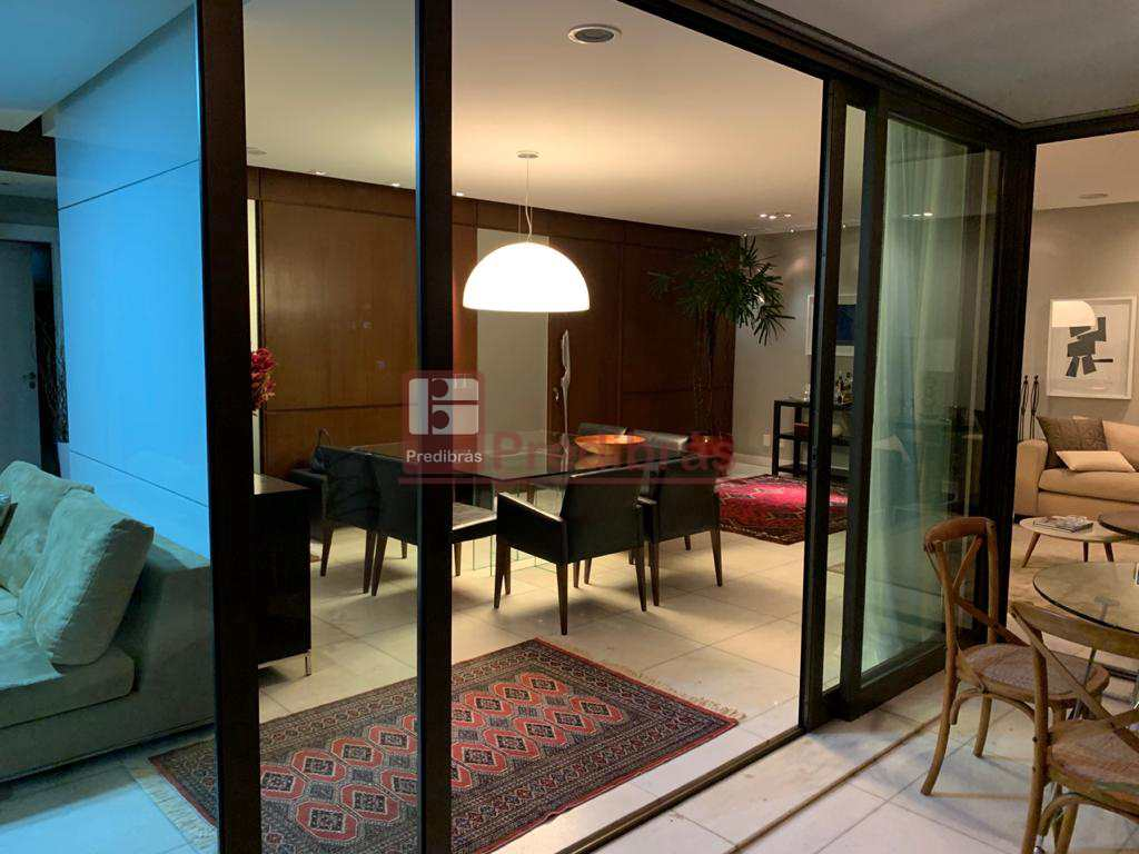Apartamento em Belo Horizonte, no bairro Lourdes