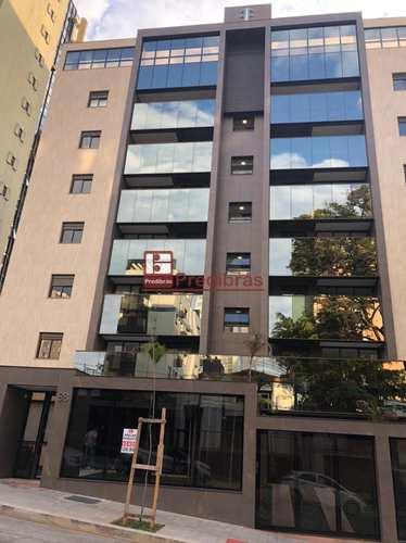 Apartamento, código 571 em Belo Horizonte, bairro São Pedro