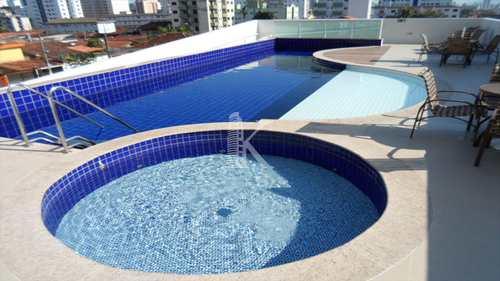 Apartamento, código 2394 em Praia Grande, bairro Guilhermina
