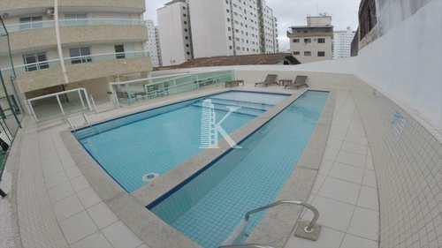 Apartamento, código 2375 em Praia Grande, bairro Aviação