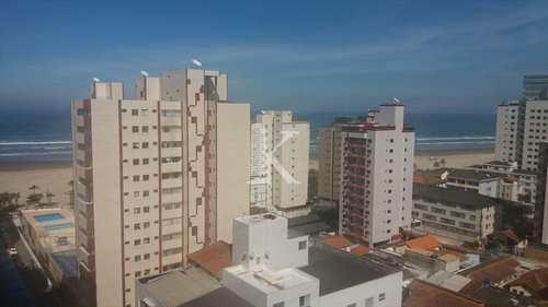 Apartamento, código 2353 em Praia Grande, bairro Guilhermina