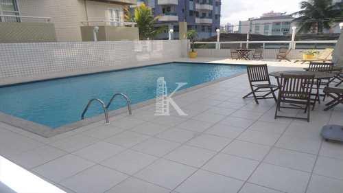 Apartamento, código 2346 em Praia Grande, bairro Ocian