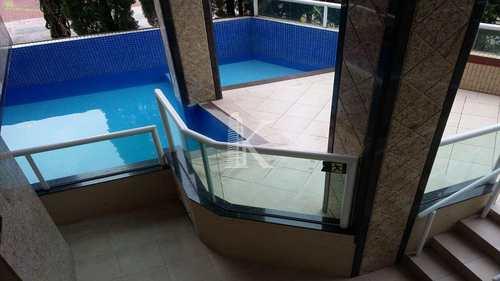 Apartamento, código 2336 em Praia Grande, bairro Guilhermina
