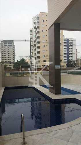 Apartamento, código 2329 em Praia Grande, bairro Guilhermina