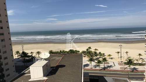 Apartamento, código 2201 em Praia Grande, bairro Aviação