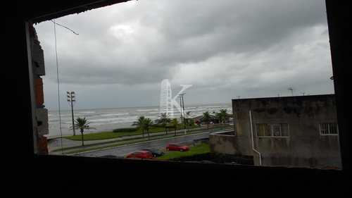 Apartamento, código 2151 em Praia Grande, bairro Caiçara