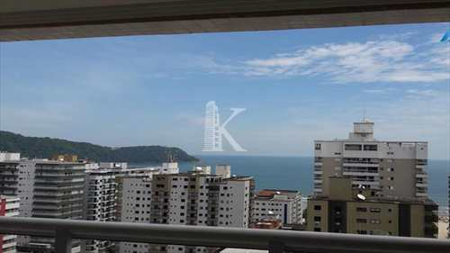 Apartamento, código 2137 em Praia Grande, bairro Canto do Forte