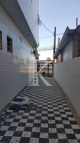 Apartamento, código 2123 em Praia Grande, bairro Ocian