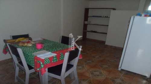 Apartamento, código 2117 em Praia Grande, bairro Boqueirão