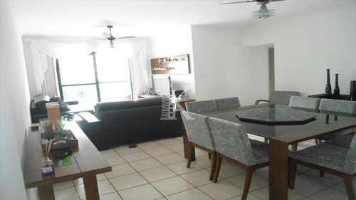 Apartamento, código 2027 em Praia Grande, bairro Guilhermina
