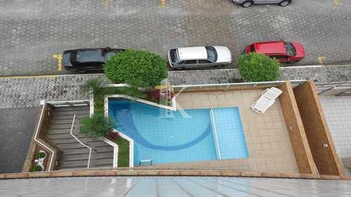 Apartamento, código 2015 em Praia Grande, bairro Guilhermina