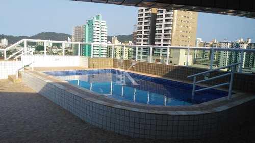 Apartamento, código 1998 em Praia Grande, bairro Canto do Forte