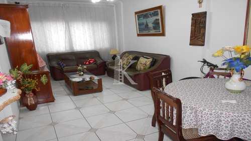 Apartamento, código 1937 em Praia Grande, bairro Guilhermina