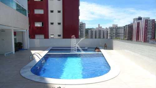 Apartamento, código 1921 em Praia Grande, bairro Canto do Forte