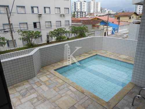 Apartamento, código 1541 em Praia Grande, bairro Guilhermina