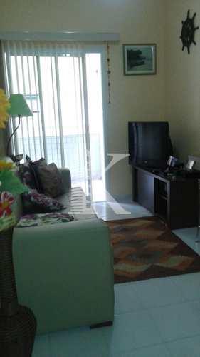 Apartamento, código 1539 em Praia Grande, bairro Canto do Forte