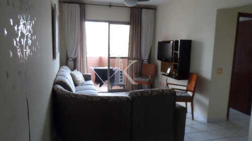 Apartamento, código 1529 em Praia Grande, bairro Boqueirão