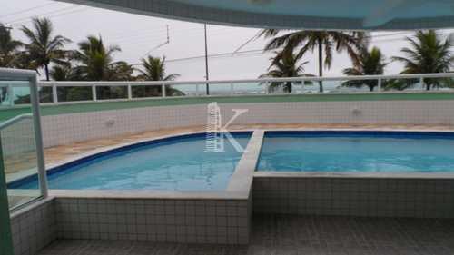 Apartamento, código 1508 em Praia Grande, bairro Real