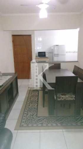 Apartamento, código 1483 em Praia Grande, bairro Ocian