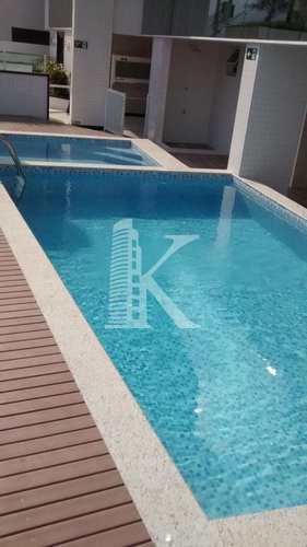 Apartamento, código 1430 em Praia Grande, bairro Aviação