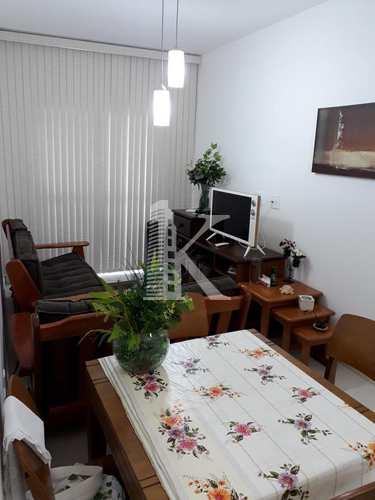 Apartamento, código 1429 em Praia Grande, bairro Aviação