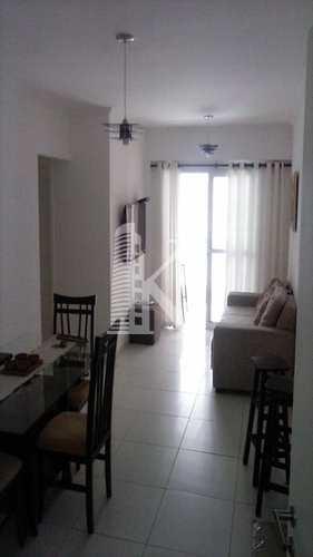 Apartamento, código 1393 em Praia Grande, bairro Canto do Forte