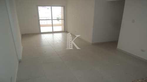 Apartamento, código 1361 em Praia Grande, bairro Canto do Forte