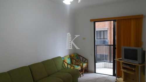 Apartamento, código 1278 em Praia Grande, bairro Guilhermina