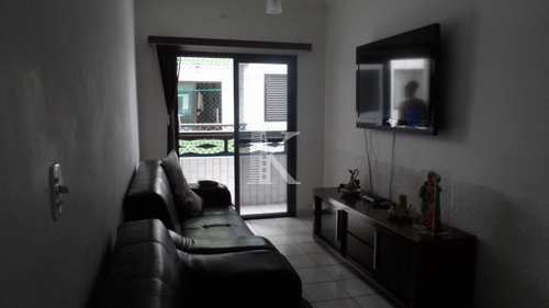 Apartamento, código 1234 em Praia Grande, bairro Guilhermina