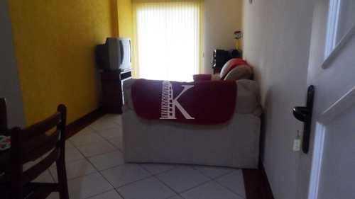 Apartamento, código 1170 em Praia Grande, bairro Guilhermina
