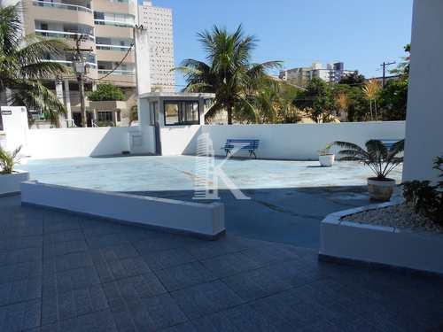 Apartamento, código 2617 em Praia Grande, bairro Guilhermina