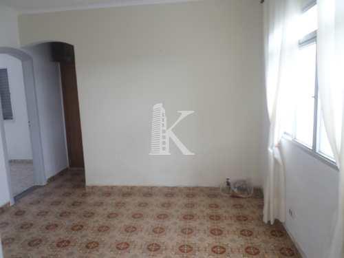 Apartamento, código 2642 em Praia Grande, bairro Guilhermina