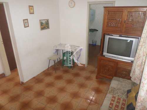 Apartamento, código 2701 em Praia Grande, bairro Guilhermina