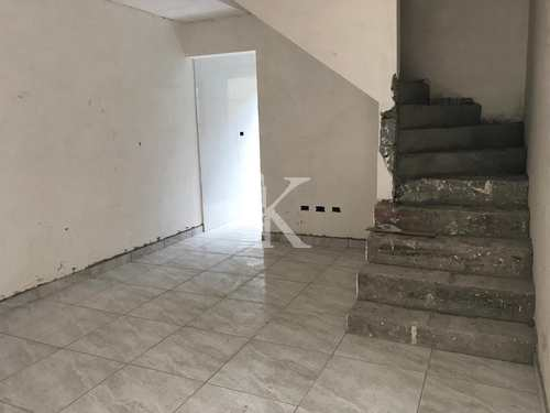 Casa, código 2720 em Praia Grande, bairro Sítio do Campo
