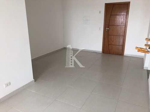 Apartamento, código 2733 em Praia Grande, bairro Aviação