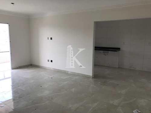 Apartamento, código 2739 em Praia Grande, bairro Canto do Forte