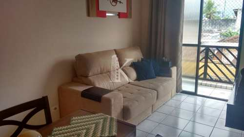 Apartamento, código 2760 em Praia Grande, bairro Guilhermina