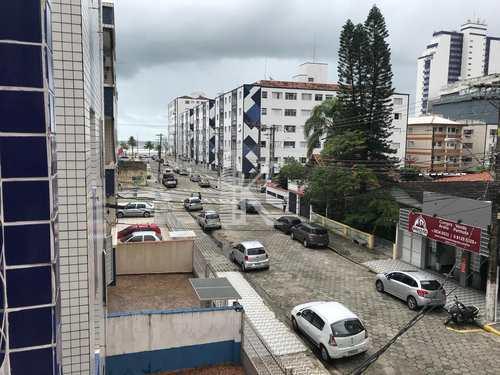 Apartamento, código 2786 em Praia Grande, bairro Boqueirão