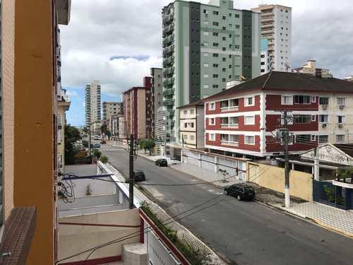 Apartamento, código 2808 em Praia Grande, bairro Guilhermina